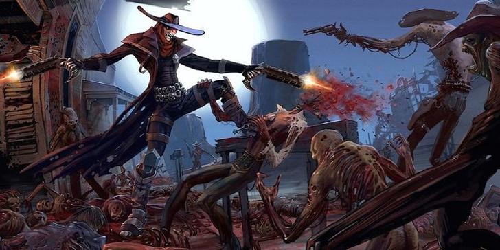Фото №1 - Топ-10 лучших видеоигр про вампиров 🧛