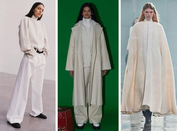 Фото №5 - Тренды осени и зимы 2021/22 с Недели моды в Нью-Йорке