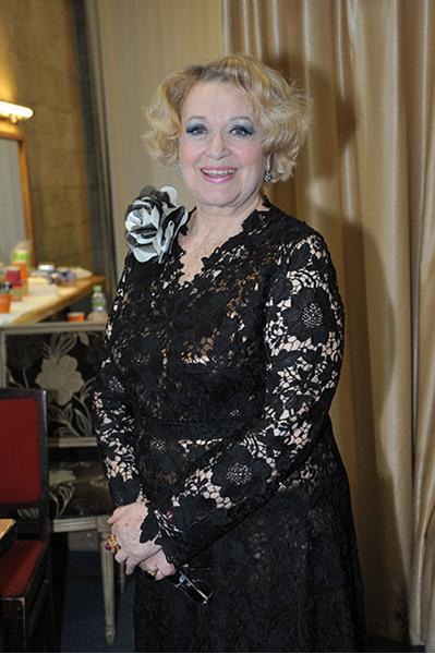 Фото №8 - Фрейндлих, Светличная и еще 8 актрис за 70, которые отлично выглядят