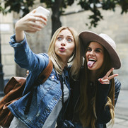 За что вас больше всего ценят друзья?