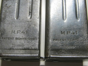Фото №7 - Почему немецкие автоматы называют «Шмайссером», если это не «Шмайссер»