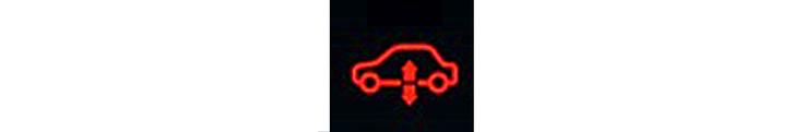Фото №28 - Самый полный гид по контрольным лампам приборной панели твоего автомобиля