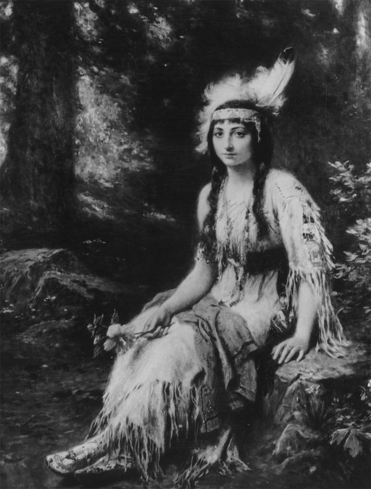 Фото №6 - 5 исторических личностей, истории которых бессовестно переврали в фильмах