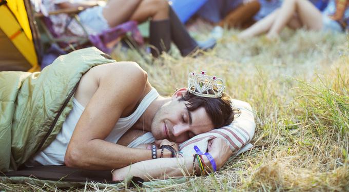 Почему видеть сны полезно для мозга