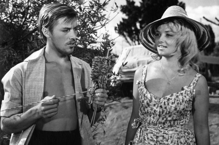 Фото №7 - Светлана Светличная и другие секс-символы советского кино