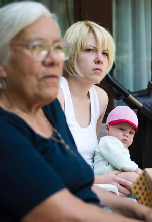 Фото №3 - Одинокие мамы - кто они?