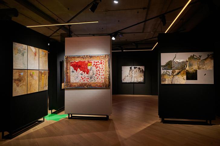 Фото №3 - Искусство за 15 секунд: как привлечь зумеров на выставку