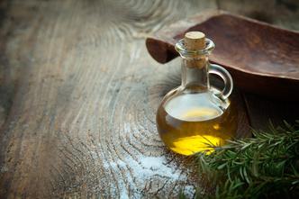Фото №1 - А вы попробуйте: оливковое масло