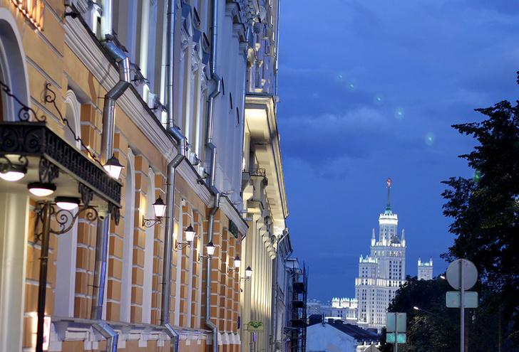 Фото №12 - Архитектурные прогулки: Кузнецкий мост и его окрестности