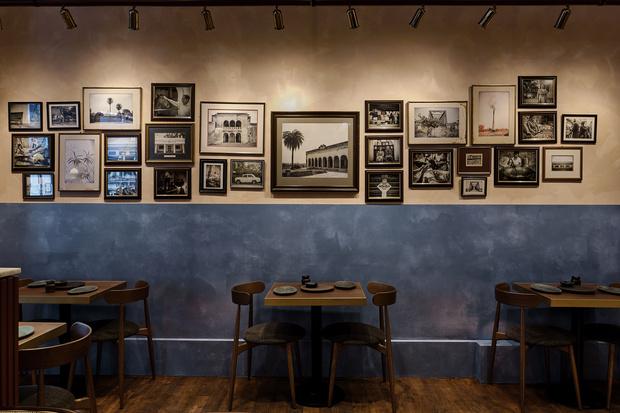 Фото №10 - Индийский ресторан Darjeeling Express в Лондоне