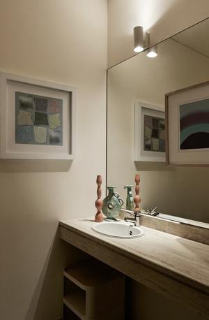 Фото №9 - Дизайн съемной квартиры в Лугано