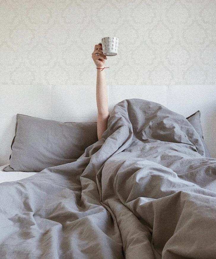 Фото №5 - Босс простит: 9 способов расслабиться, когда вы работаете из дома