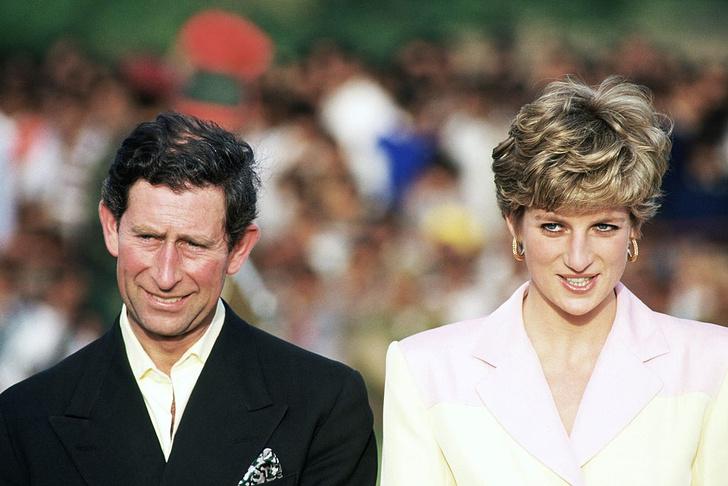 Фото №3 - Недовольство принцессы: почему Диана не любила фотографироваться вместе с Чарльзом