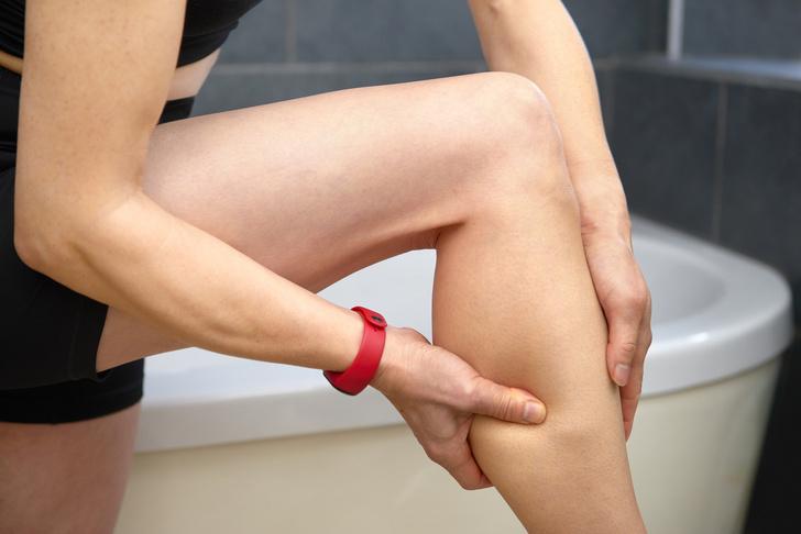 Фото №1 - Синдром усталых ног: симптомы, лечение, профилактика