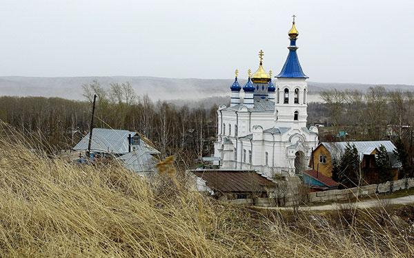 Фото №1 - Путешествие по Кузбассу – что посмотреть в краю родном