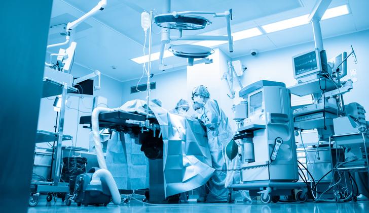 Фото №2 - Реаниматолог Царенко перечислил главные симптомы заражения дельта-штаммом