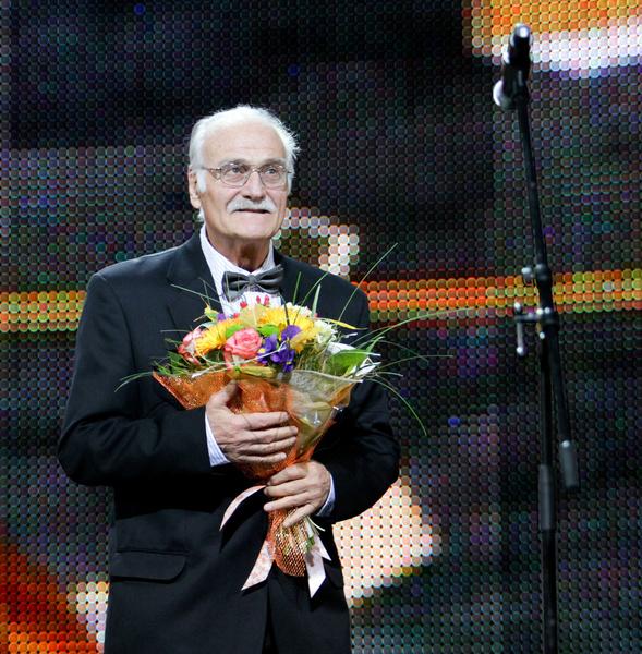 Фото №5 - Ушел из жизни любимый миллионами грузинский актер Кахи Кавсадзе