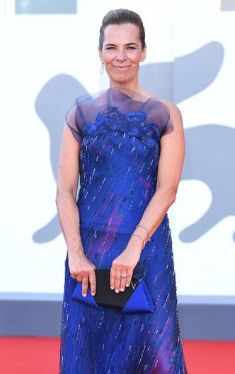 Фото №19 - Венецианский кинофестиваль 2020: лучшие образы церемонии открытия