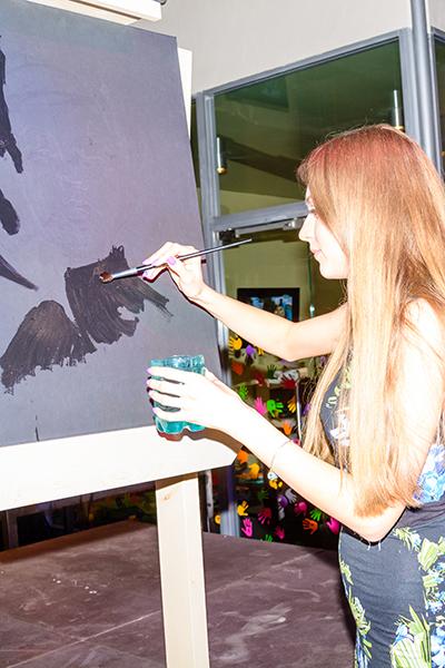 Фото №9 - Все таланты в «Мисс Кузбасс»