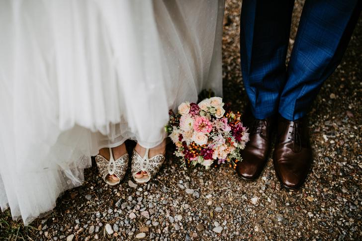 Фото №1 - К чему снится свадьба: что говорят сонники и психологи