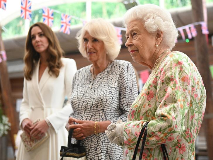 Фото №3 - Домашнее прозвище: как герцогиня Кейт обращается к принцу Чарльзу