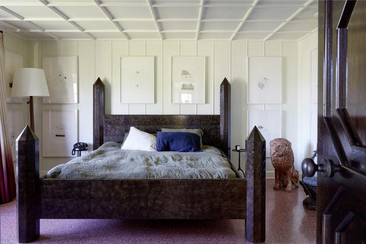 Фото №12 - Яркий дом и экоферма в Лос-Анджелесе по проекту Studio KO