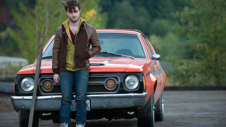 Фото №3 - Гарри Поттер готов стать героем новой части «Форсажа» 🚘💥