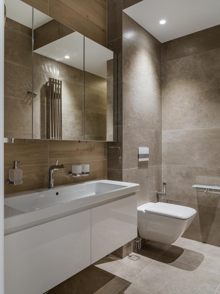 Фото №10 - Квартира 180 м² с видом на море в Сочи