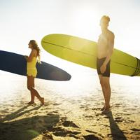 Фото №1 - На какой пляж вам отправиться этим летом? Тест в картинках