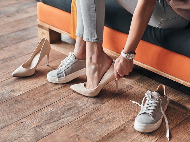 Фото №1 - Что такое ортопедическая обувь и как ее выбрать: советы врача