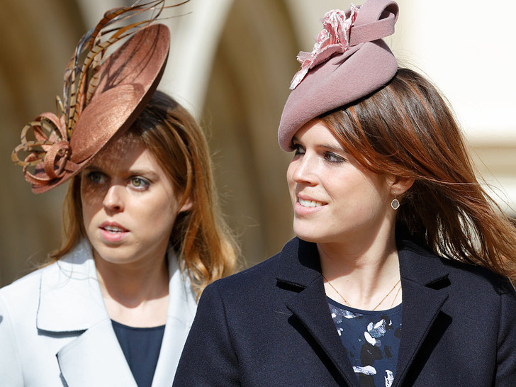 Фото №7 - Меган «обокрала» Беатрис, а Гарри «в брачной ловушке»: 5 новых (и очень странных) слухов о Виндзорах