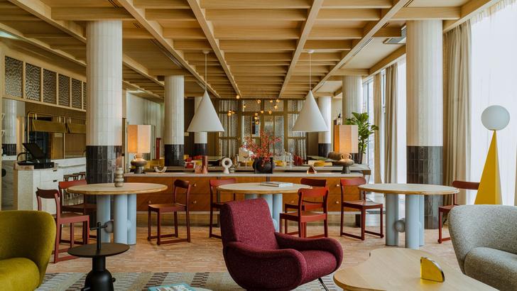 Фото №1 - Обновленный отель PURO в центре Кракова