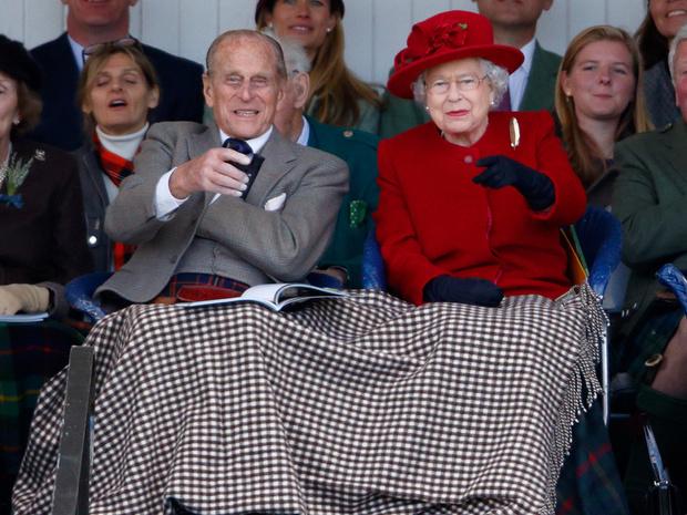 Фото №2 - Последнее желание принца Филиппа, которое Королева не могла не исполнить