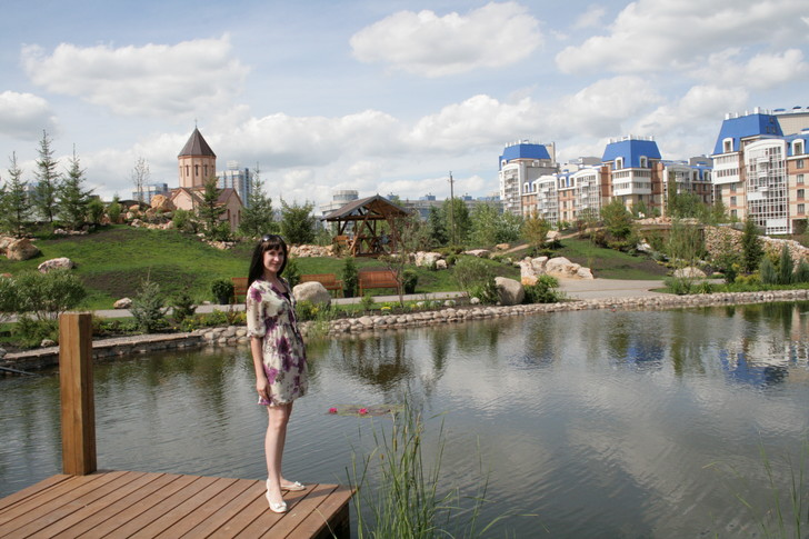 Фото №6 - Неделя в Красноярске: город без крыши