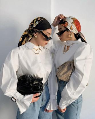 Фото №20 - Модный Восток: 10 блогеров-мусульманок, на которых вам захочется подписаться