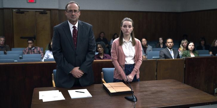 Фото №1 - Невероятная история изнасилования: как 18-летнюю Мари Адлер из жертвы серийного маньяка превратили в лживую преступницу