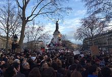 Теракт во Франции: комментарии психологов
