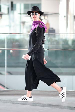 Фото №6 - 7 безумных fashion-трендов, которые изменили мир