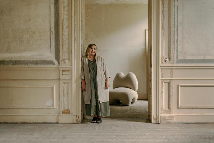 Фото №2 - Yakusha Design на неделе дизайна в Париже