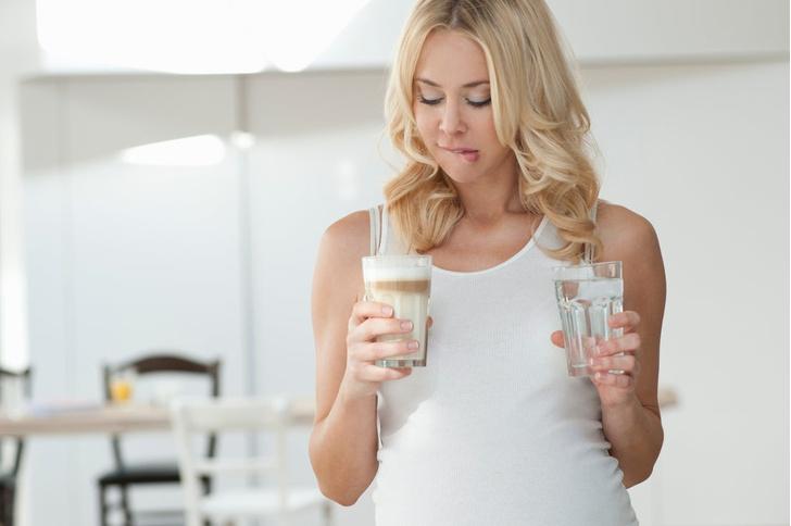 кофе при беременности можно или нельзя