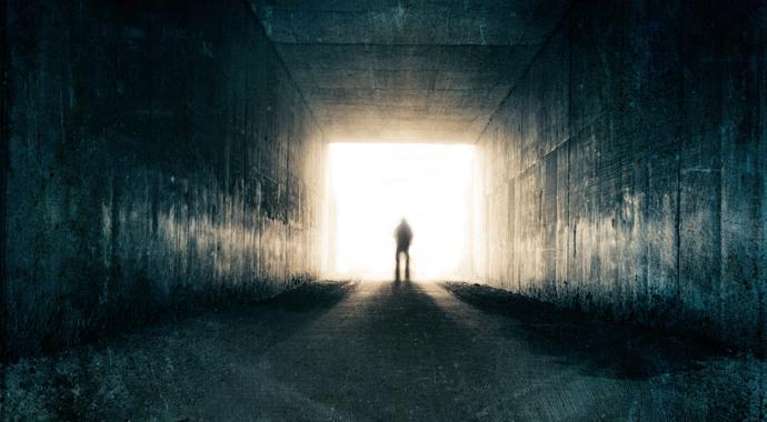 Клиническая смерть: сознание продолжает жить