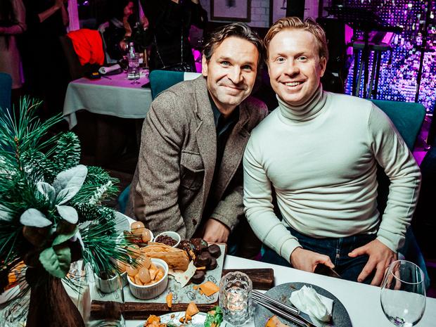 Фото №3 - Сон в зимнюю ночь: в Москве состоялся благотворительный вечер в пользу фонда Константина Хабенского
