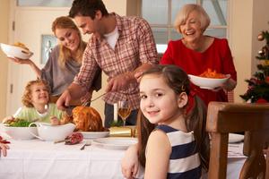 Фото №1 - Как создать семейные традиции?