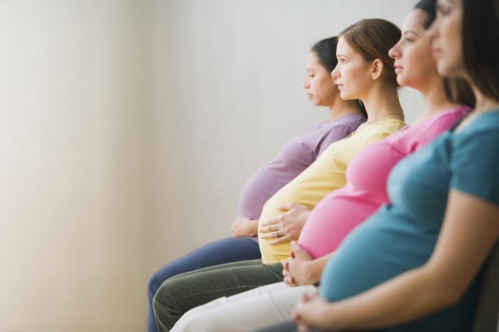 Фото №6 - Что на самом деле происходит с женским телом во время родов