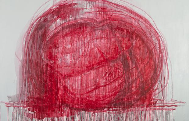 Фото №3 - Паблик-ток в рамках выставки «Чжан Хуань. Любовь как мудрость»
