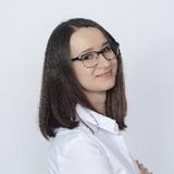 Кристина Титкова