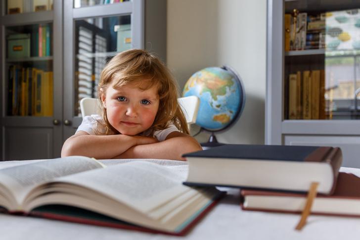 Фото №1 - Как мотивировать ребенка на учебу: 7 советов от эксперта-методиста