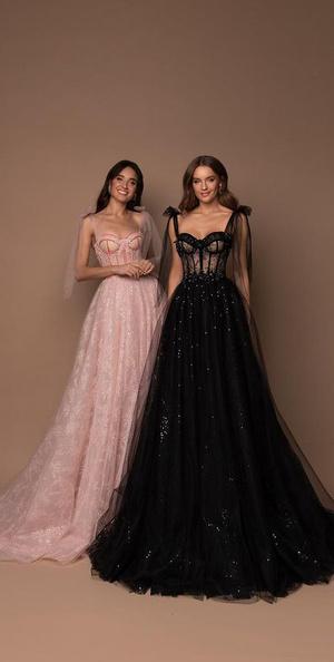 Фото №6 - Платье с корсетом: идея на лето и на выпускной
