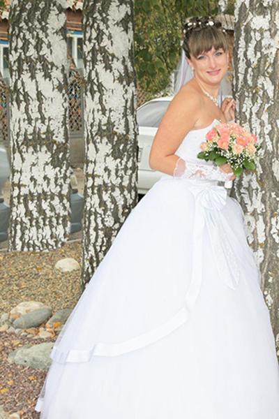 Фото №17 - Кому же так повезло? Топ самых красивых невест Краснодара