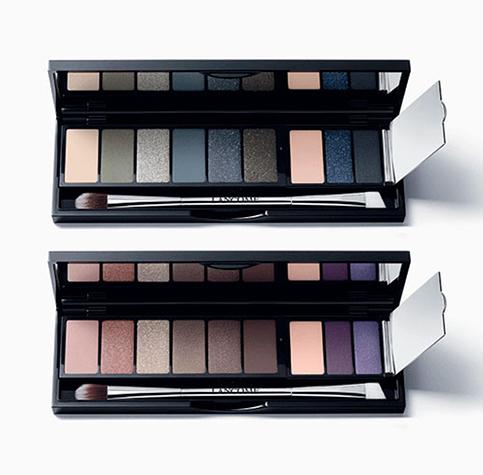 Фото №11 - Осенний призыв: лучшие палетки для макияжа из новых коллекций